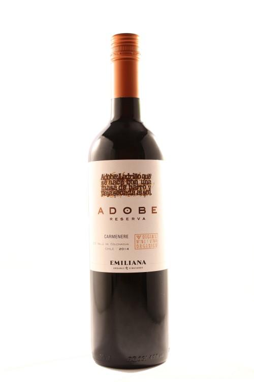 Adobe-Organic-Reserva-Carmenere-Chile-2014
