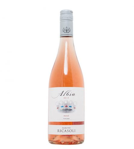 Barone-Ricasoli-Albia-Rose-Tuscany-2015