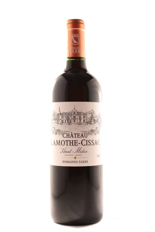 medoc company case The chateau is situated in the commune of listrac in the heart of the haut medoc regional info the chateau has been passed from father to son since the 17th century, each winemaker taking care of the vineyards for the next generation.