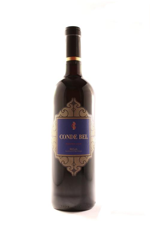 Conde-Bel-Reserva-Rioja-Spain-2009