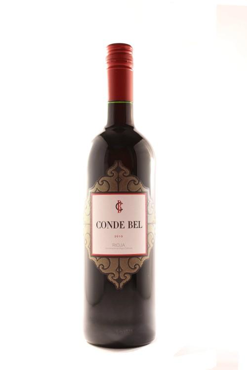 Conde-Bel-Rioja-Tinto-Spain-2014