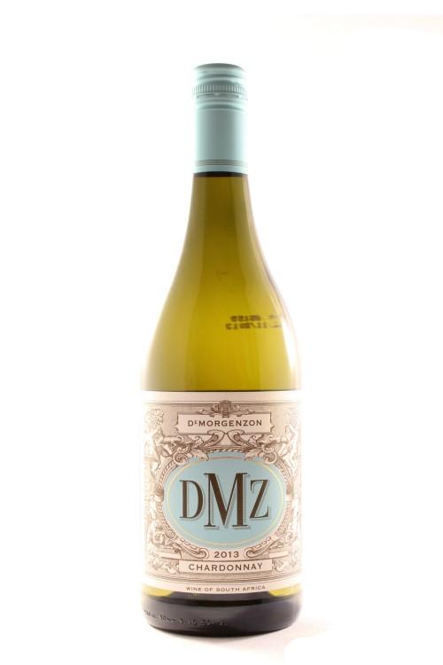 DeMorgenzon-Chardonnay-Stellenbosch-South-Africa-2013