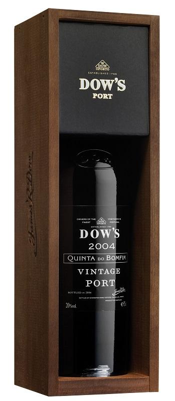 Dow's Bomfim 2004