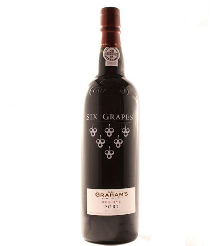 Grahams-Six-Grapes-Port