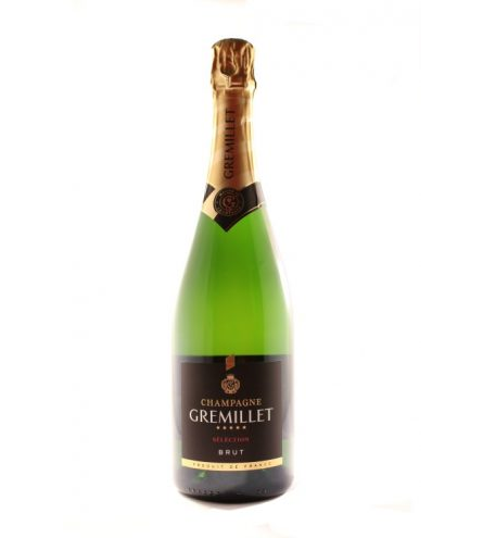 Gremillet-NV-Champagne-France