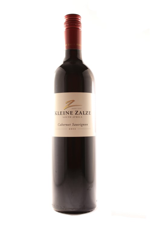 Kleine-Zalze-Cellar-Selection-Cabernet-Sauvignon-Stellenbosch-South-Africa-2012