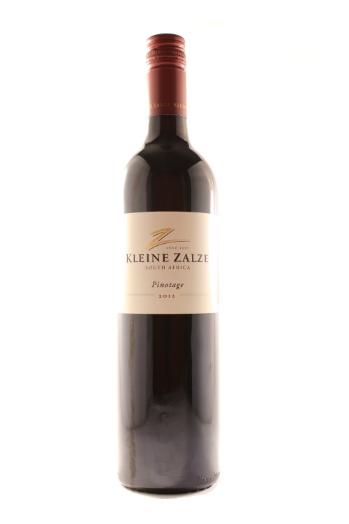 Kleine-Zalze-Cellar-Selection-Pinotage-Stellenbosch-South-Africa-2017
