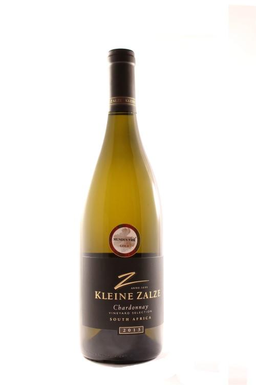 Kleine-Zalze-Vineyard-Selection-Chardonnay-Stellenbosch