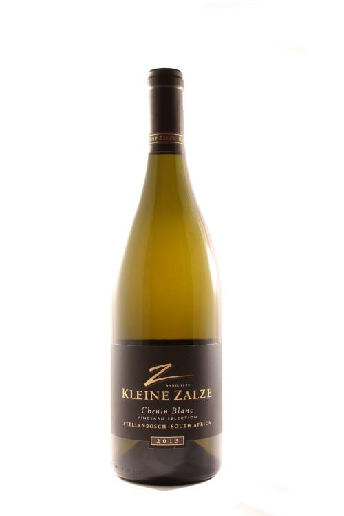 Kleine-Zalze-Vineyard