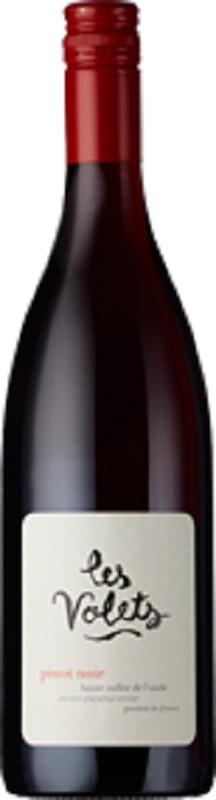 Les Volets Pinot Noir