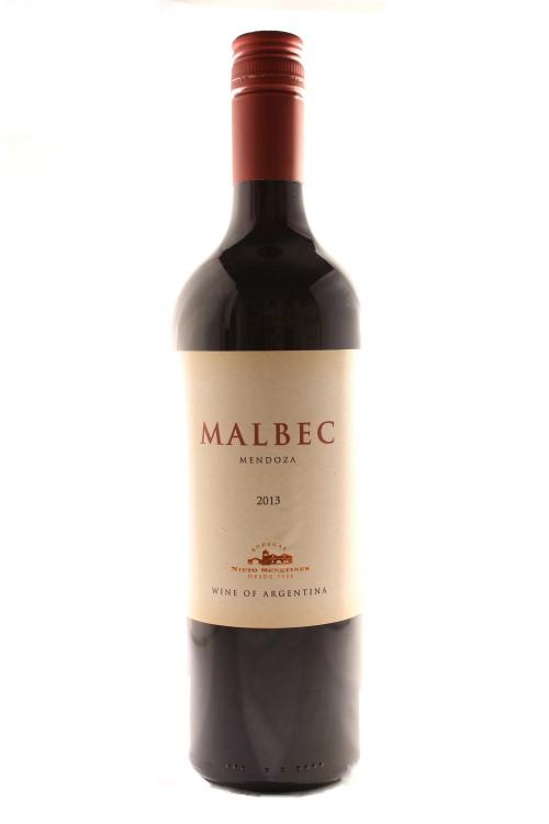 Malbec-Nieto-Mendoza