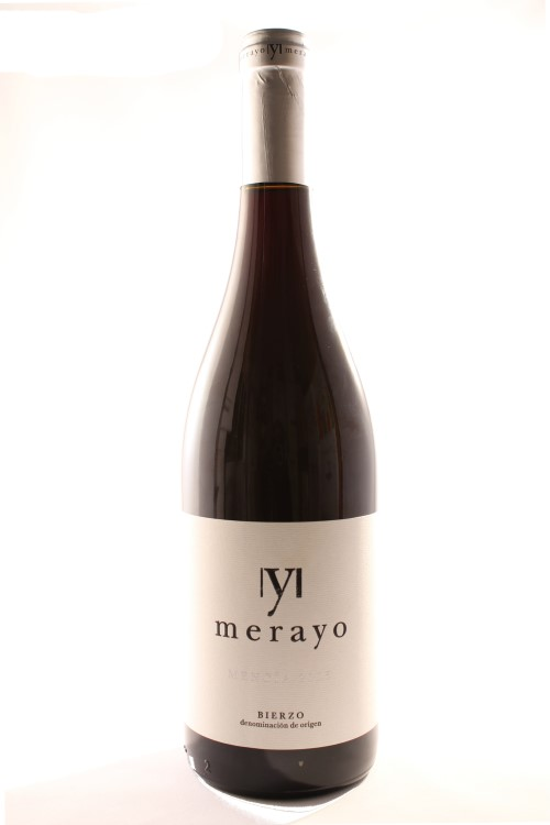 Merayo-Mencia-Joven-Bierzo-Spain-2016
