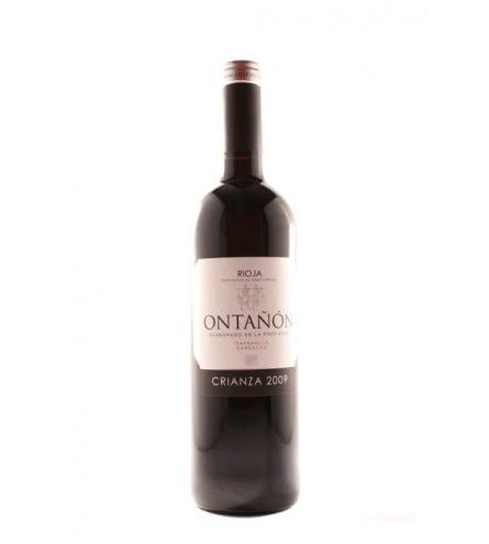 Ontanon-Crianza-Rioja-Spain-2010