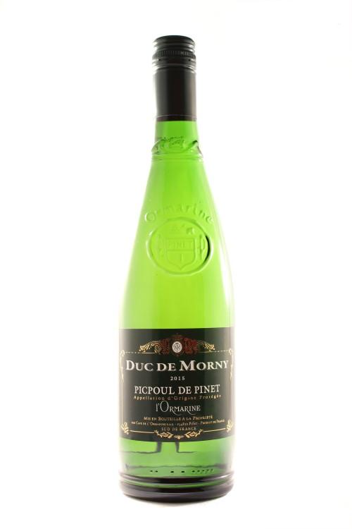 duc-de-morny -picpoul-de-pinet