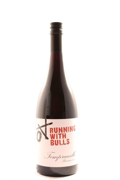 Running-with-Bulls-Tempranillo-Barossa-Valley-Australia-2016
