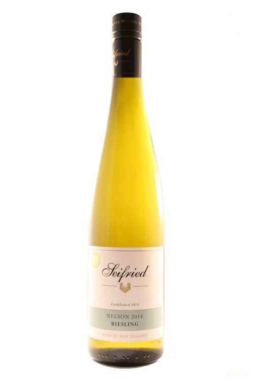 Seifried-Estate-Riesling-Nelson-New-Zealand-2014