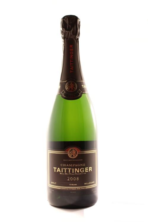 Taittinger-Vintage-Champagne-France-2008