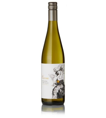 The Courtesan, Riesling, One Chain Vineyards, South East Austral