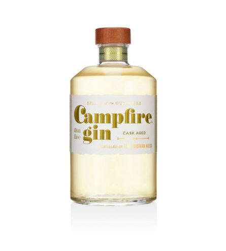 Campfire Gin Cask Aged