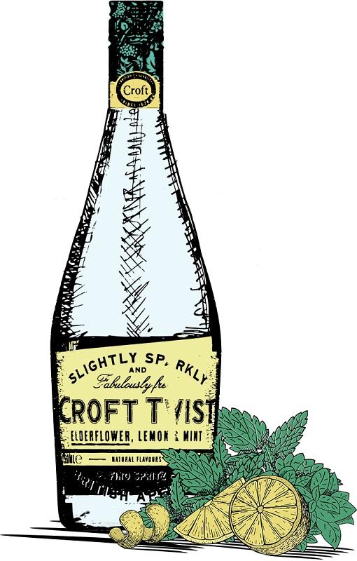 croft twist pic