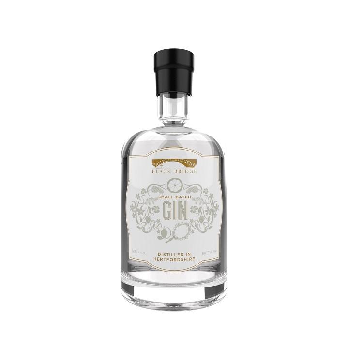 Black Bridge Classic Gin