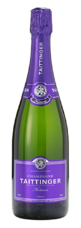 Taittinger Nocturne Sec NV Champagne France