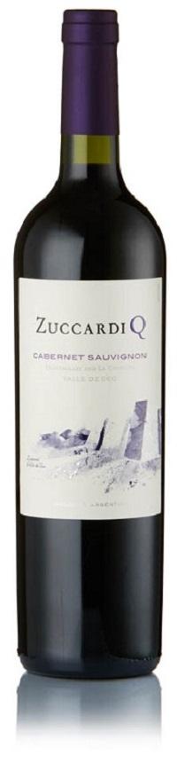 ZUCC Q Cabernet Sauvignon