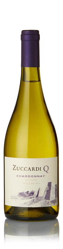 Zuccardi Q Chardonnay, Valle de Uco, Mendoza, Argentina