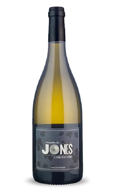 Domaine Jones Les Perles Carignan Gris