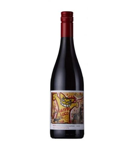 Gatito Loco Tinto Organic Rioja