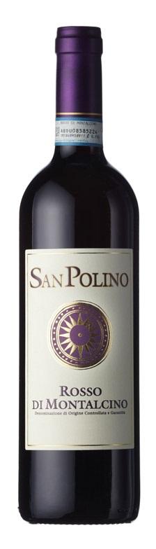 Rosso di Montalcino San Polino