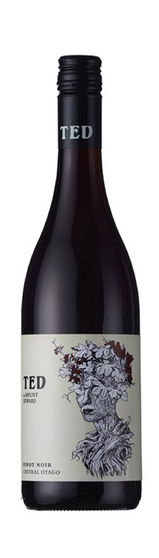 Ted Pinot Noir Mount Edward